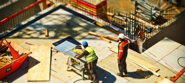 Multifamily construction in late 2018 softening
