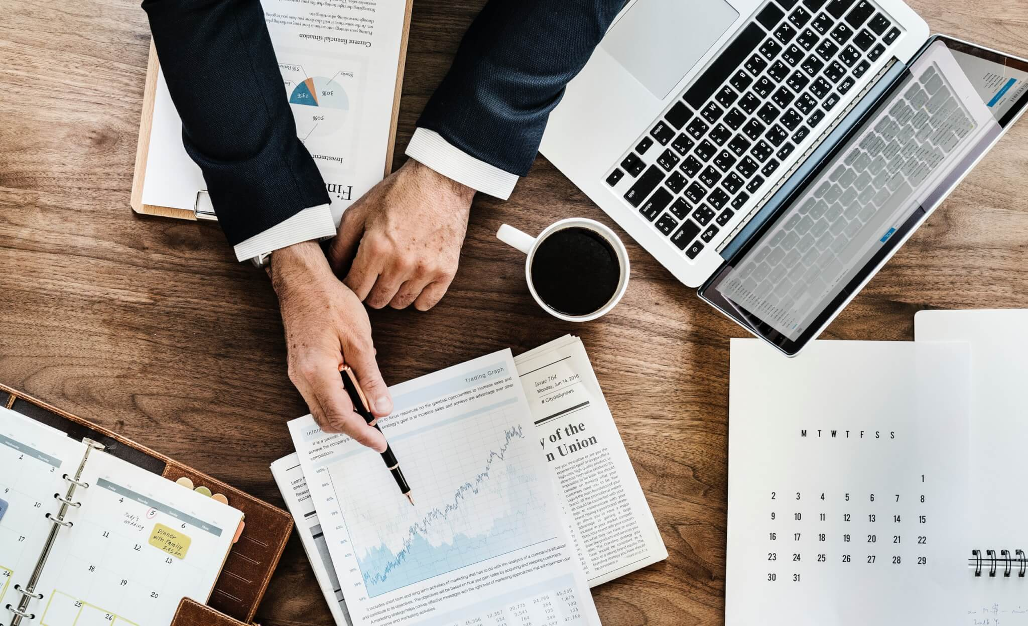 preparing for tax time with real estate corporations