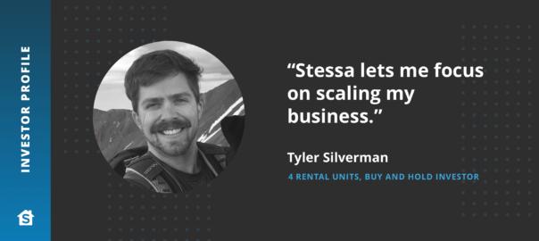 Investor Stories - Tyler Silverman