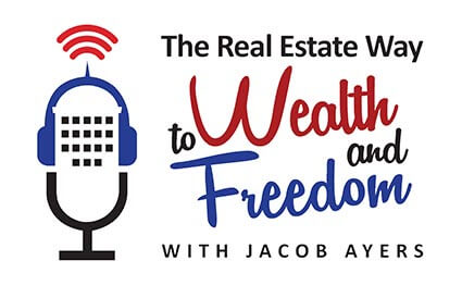 Real Estate Podcasts - Wealth & Freedom