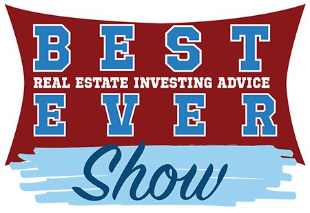 Best Real Estate Podcasts - Best Ever Show