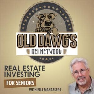 Best Real Estate Podcasts - Old Dawgs