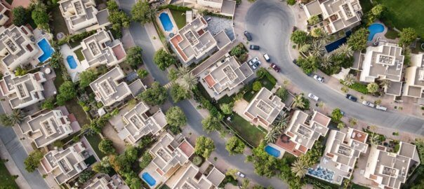 Top real estate markets heading into 2020