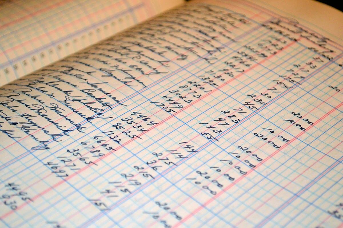 Rental Property Balance Sheet