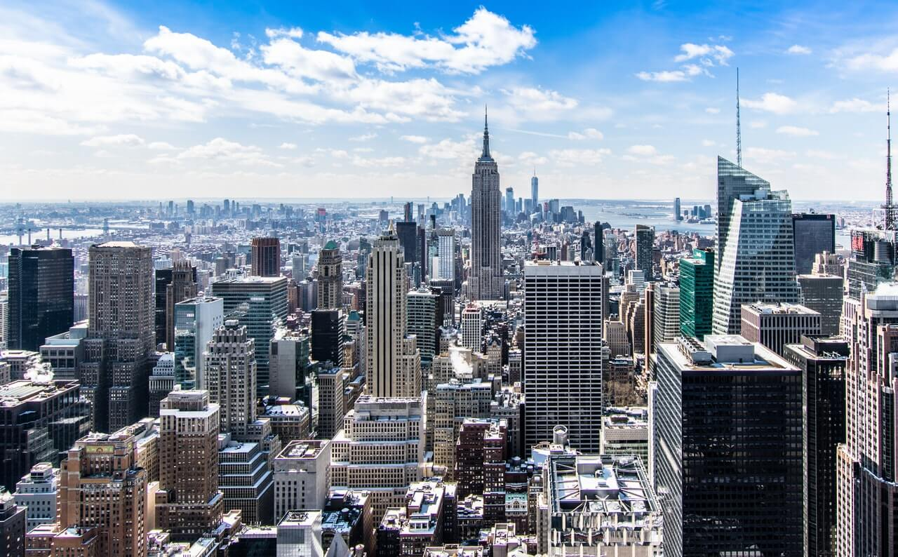 New York City real estate is in trouble