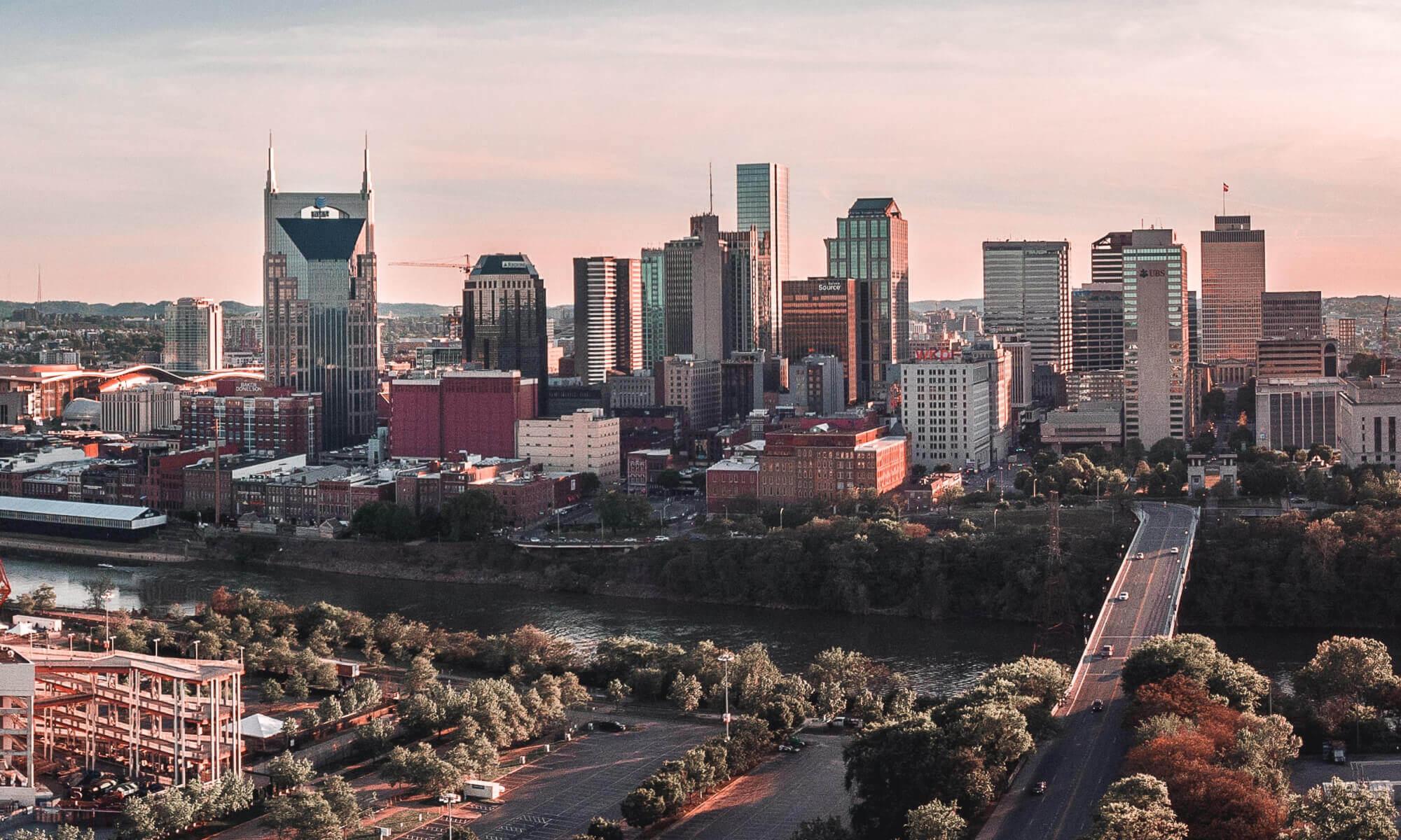 Medium term rentals Nashville
