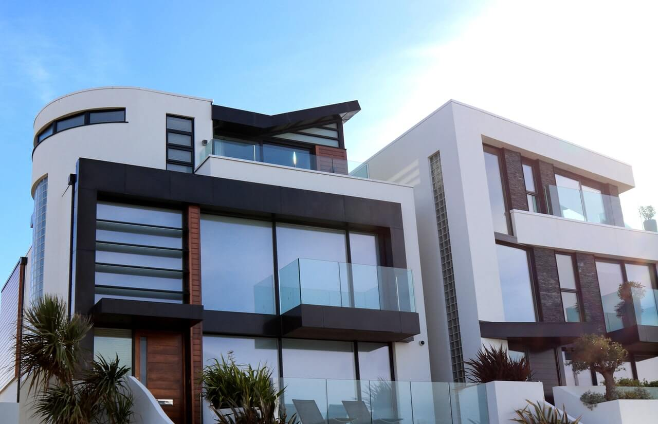 The boom in the luxury property market: 2021 data