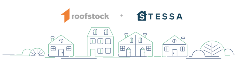 Roofstock + Stessa Join Forces