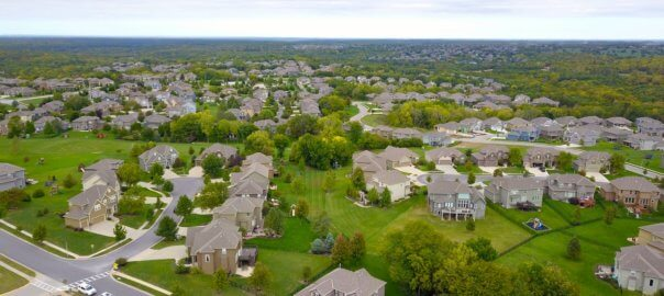 Housing supply hits record lows in March 2021