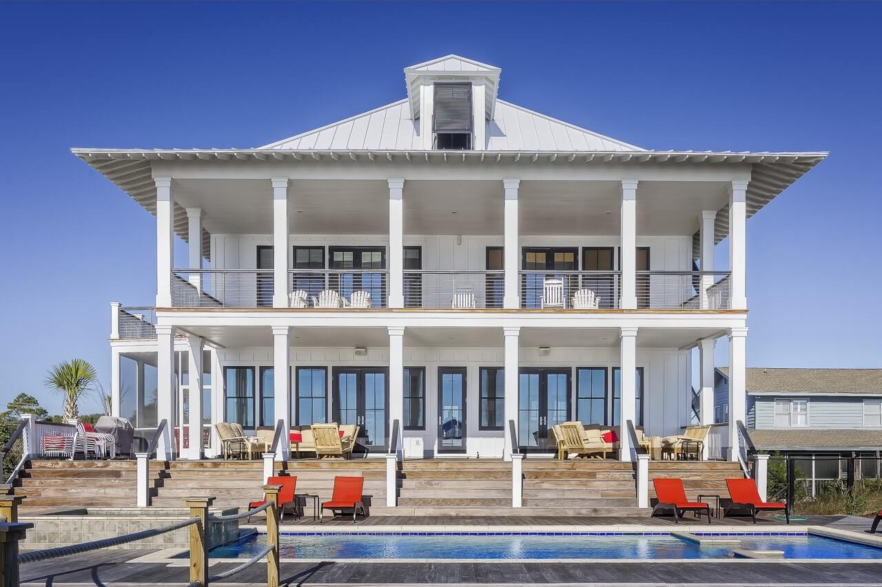 The wealthy and luxury real estate update Q2 2021